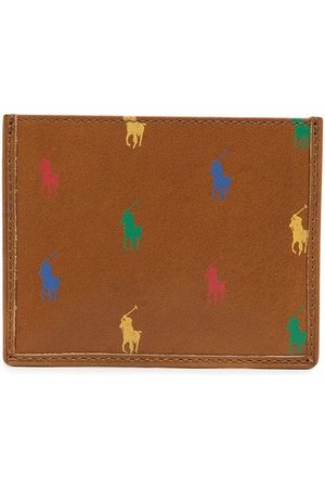 Polo Ralph Lauren Men Wallets - Logo cardholder wallet