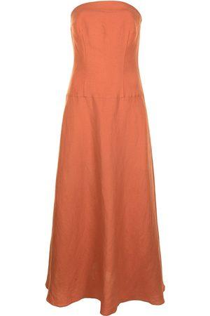 Bondi Born Women Strapless Dresses - Saint Raphael bandeau dress