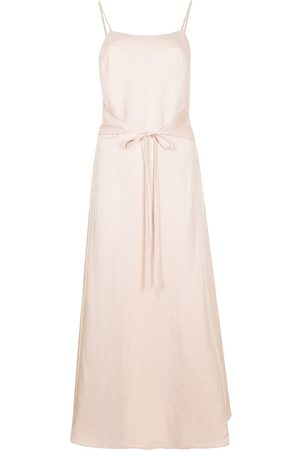 BONDI BORN Women Evening dresses - Marseille strappy dress