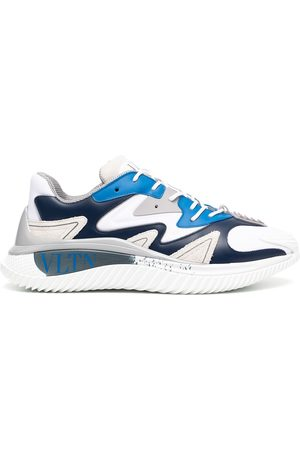 VALENTINO GARAVANI Wade Runner low-top sneakers