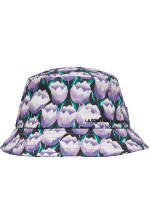 AWAKE NY Men Hats - La comunidad bucket hat TULIP U