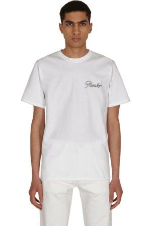 AWAKE NY Men T-shirts - Logo t-shirt S