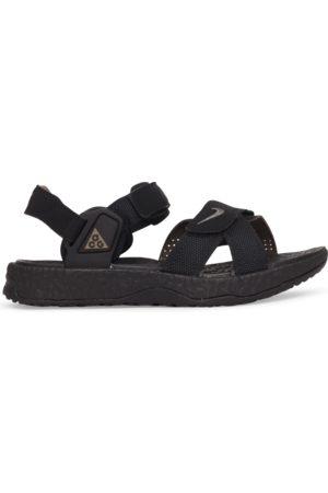 Nike Men Sandals - Air deschutz sandals /IRON GREY 36