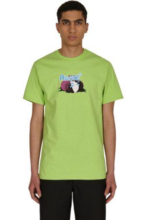 AWAKE NY Lychee logo t-shirt S