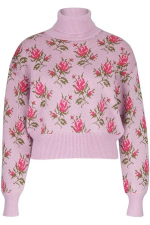 RED Valentino Women Turtlenecks - Turtleneck sweater