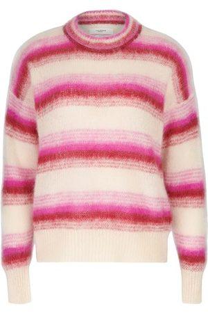 Isabel Marant Women Sweatshirts - Drussell sweater