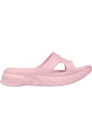 Givenchy Women Platform Sandals - Platform sandals