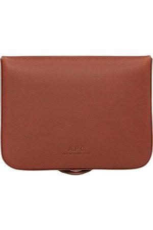 A.P.C. Josh wallet