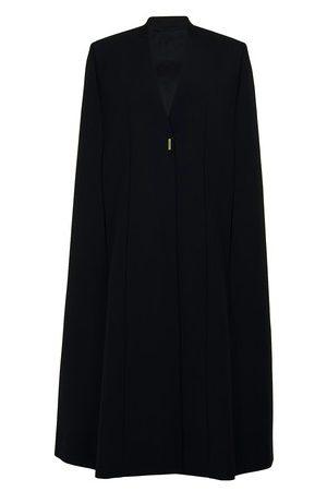 Givenchy Women Ponchos & Capes - Long cape