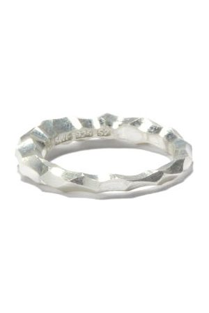 ALL BLUES Women Rings - Hungry Snake Sterling- Ring - Womens