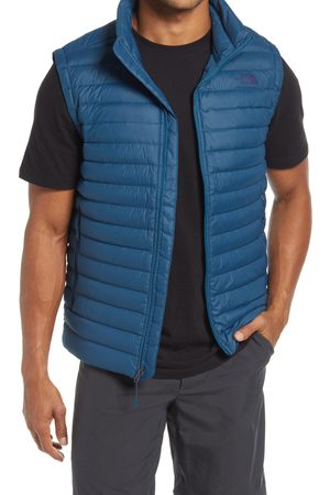 The North Face Men's Stretch Slim Fit Packable Water Repellent 700-Fill Power Down Vest