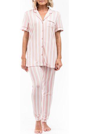 Rachel Parcell Women Nightdresses & Shirts - Women's Knit Pajamas