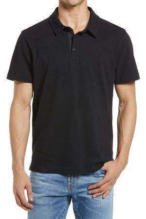 OUTERKNOWN Men Polo Shirts - Men's Men's Second Spin Polo