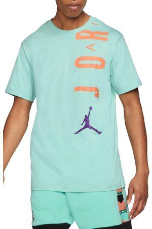 Jordan Men's Stretch Air Logo Graphic Tee