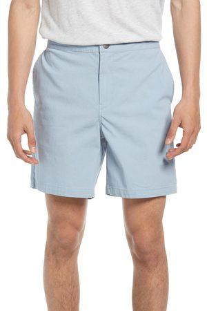 Treasure & Bond Men's Elastic Waist Shorts