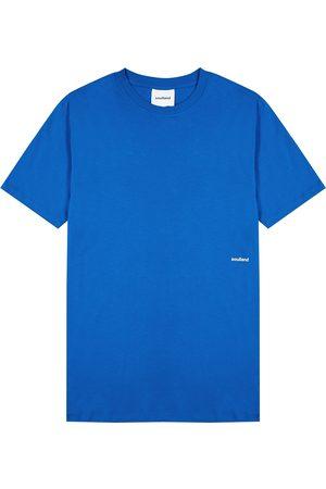 Soulland Coffey cotton T-shirt