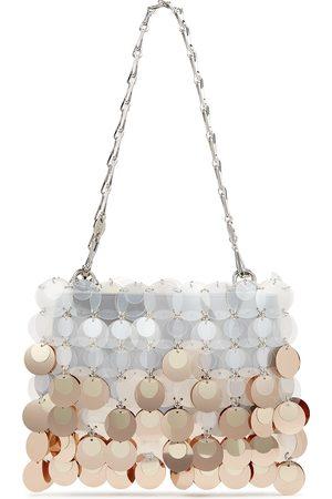 Paco Rabanne Women Purses - Sparkle embellished shoulder bag