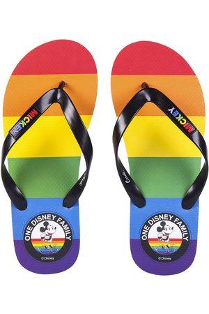 Cerdá Men Flip Flops - Disney Pride EU 42