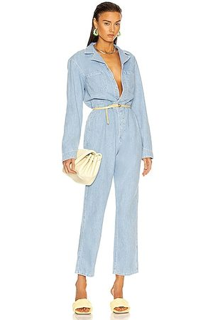 RTA Amber Jumpsuit in