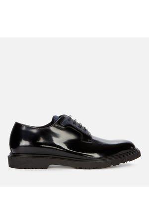 Paul Smith Men Formal Shoes - Men's Mac Leather Derby Shoes