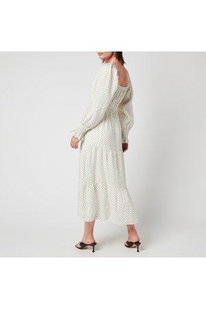 Faithfull the Brand Women Midi Dresses - Women's Dariya Midi Dress