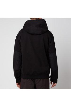 Tom Wood Men's Pullover Hoodie