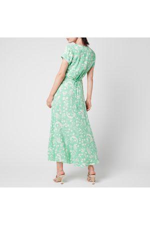 RIXO London Women's Aspen Dress