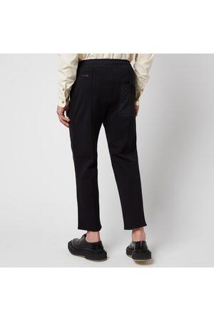 Tom Wood Men Pants - Men's Worker Trousers