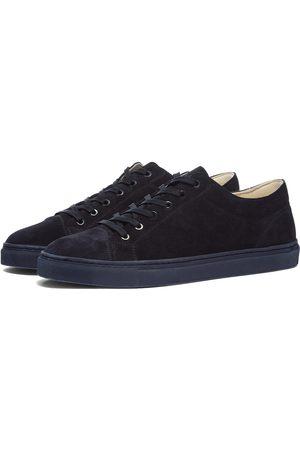 ETQ. Amsterdam Men Sneakers - ETQ. Low Top 1 Premium Suede