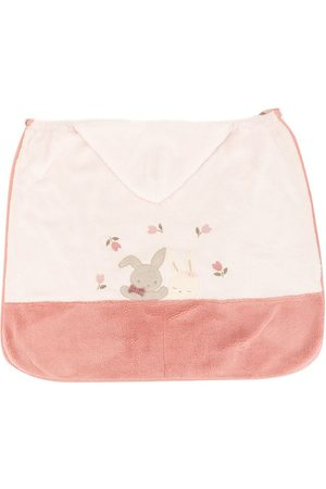 Familiar Baby Changing Bags - Embroidered detail blanket