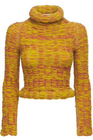 SUNNEI Women Sweaters - Ruched Sweater
