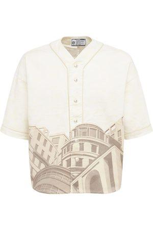 Formy Studio Le Belle Città Denim Shirt