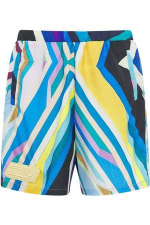 Formy Studio Men Shorts - Oceano Techno Shorts W/logo