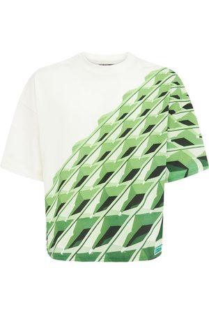 Formy Studio Oversize Printed T-shirt