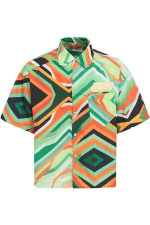 Formy Studio Men Shirts - Gea Techno Shirt W/logo