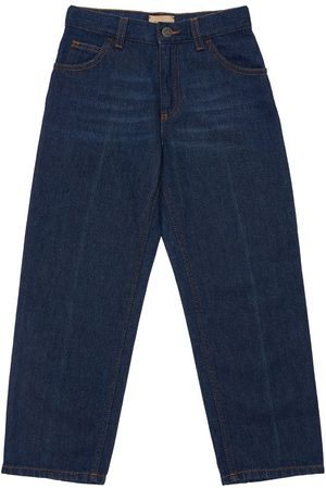 Gucci Girls Jeans - Organic Jeans