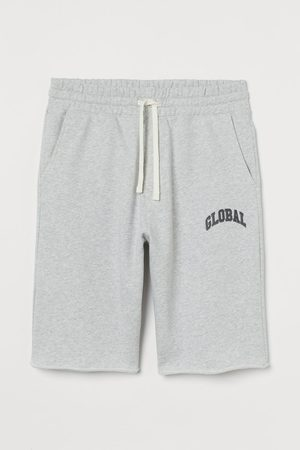 H & M Men Relaxed Fit - Relaxed Fit Sweatshorts