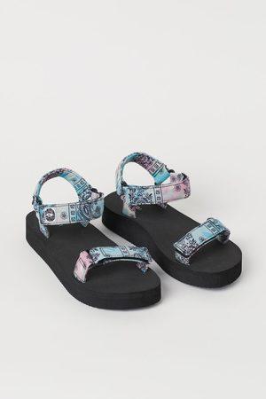 H & M Women Sandals - Sandals