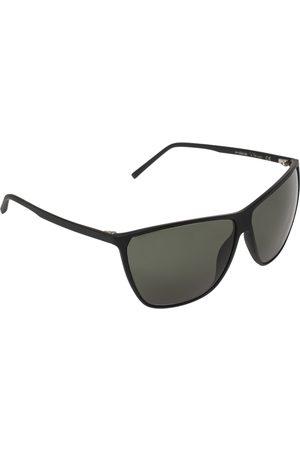 Porsche Design Acetate P8612 Square Sunglasses