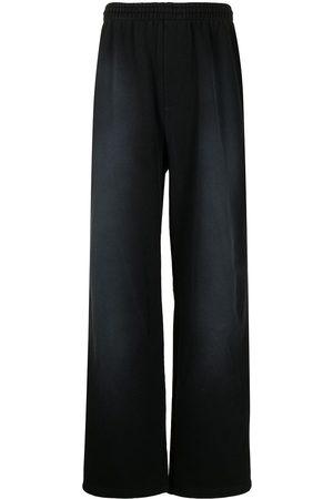 Balenciaga Sweatpants - Organic cotton track pants