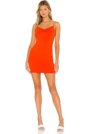superdown Women Party Dresses - Dia Ruched Mini Dress in .