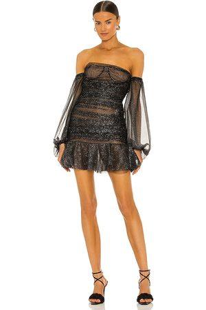 Bronx and Banco Women Party Dresses - Rumi Mini Dress in .