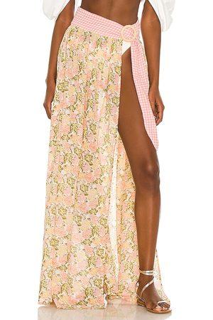 Tularosa Women Maxi Skirts - Lena Maxi Skirt in .