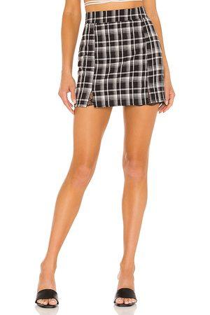 superdown Women Mini Skirts - Zoey Mini Skirt in .