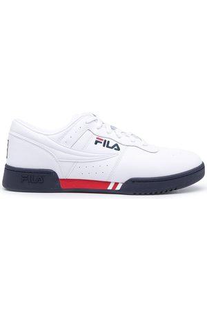 Fila Men Sneakers - Lace-up low-top sneakers