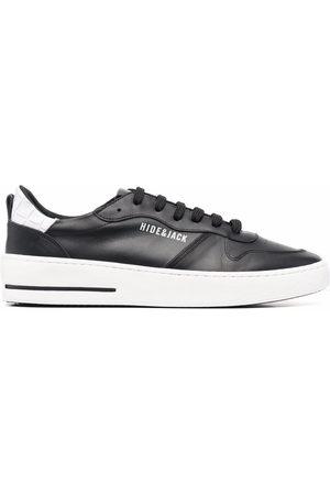 HIDE&JACK Men Sneakers - Leather low-top sneakers