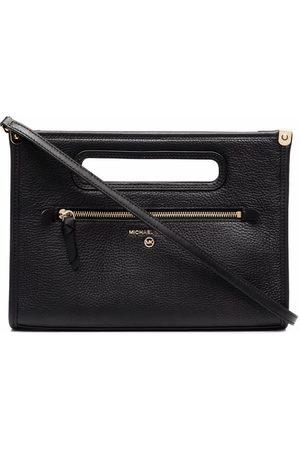 Michael Kors Large Jane clutch bag