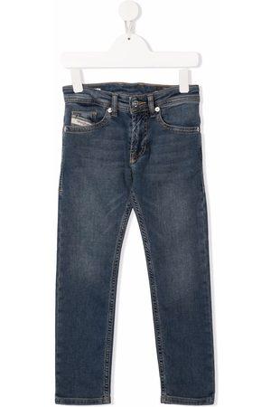 Diesel Boys Slim - Thommer slim-fit jeans