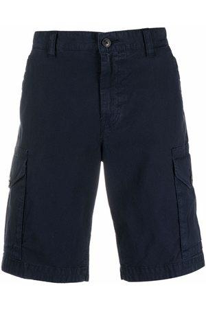 HUGO BOSS Knee-length cargo shorts
