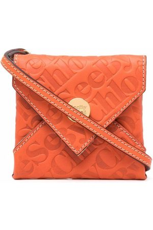 See by Chloé Women Wallets - Logo-debossed mini bag